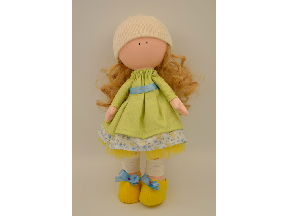 Набор для шитья «Принцесса Вероника», Цветной, высота 35 см, DI043  - купить со скидкой