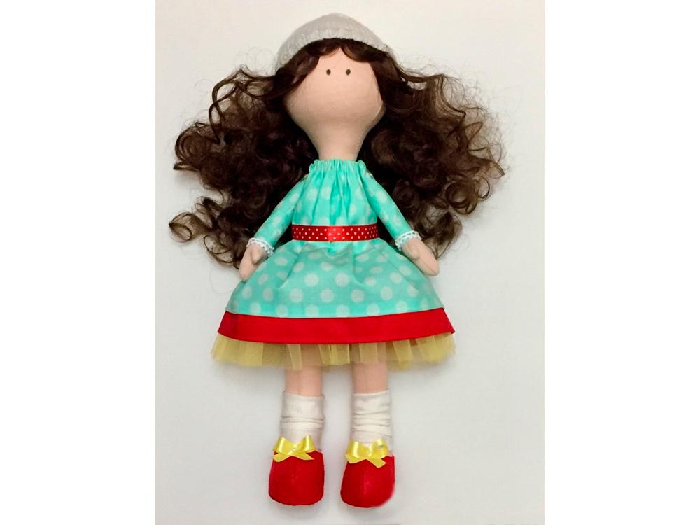 Купить Набор для шитья «Принцесса Космея», Цветной, высота 35 см, DI044