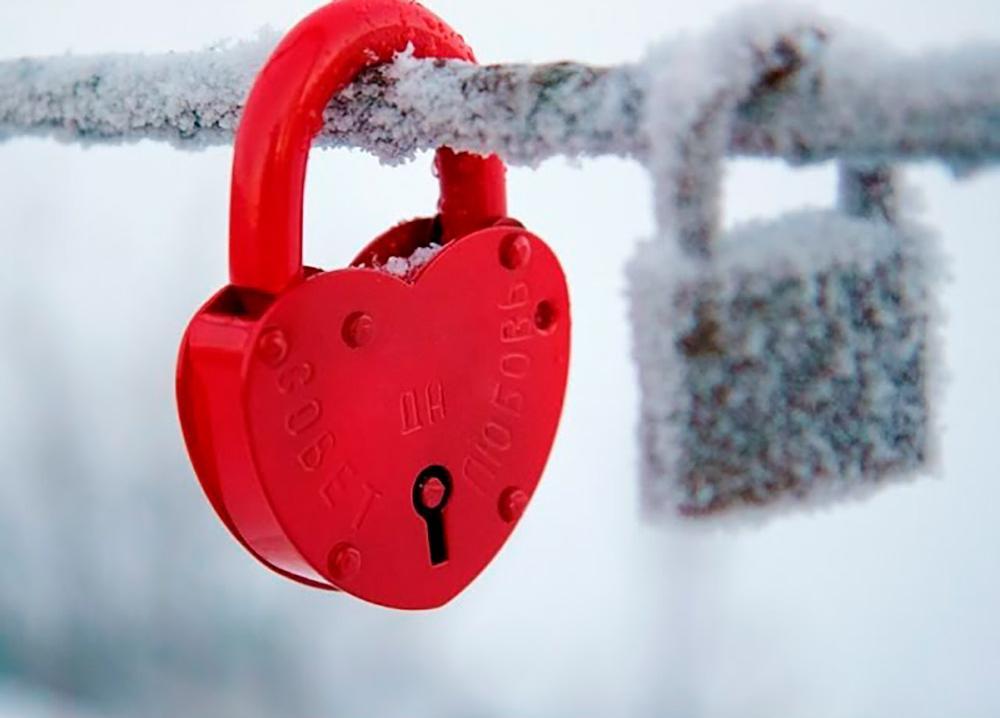 Картинки зима любовь на рабочий стол
