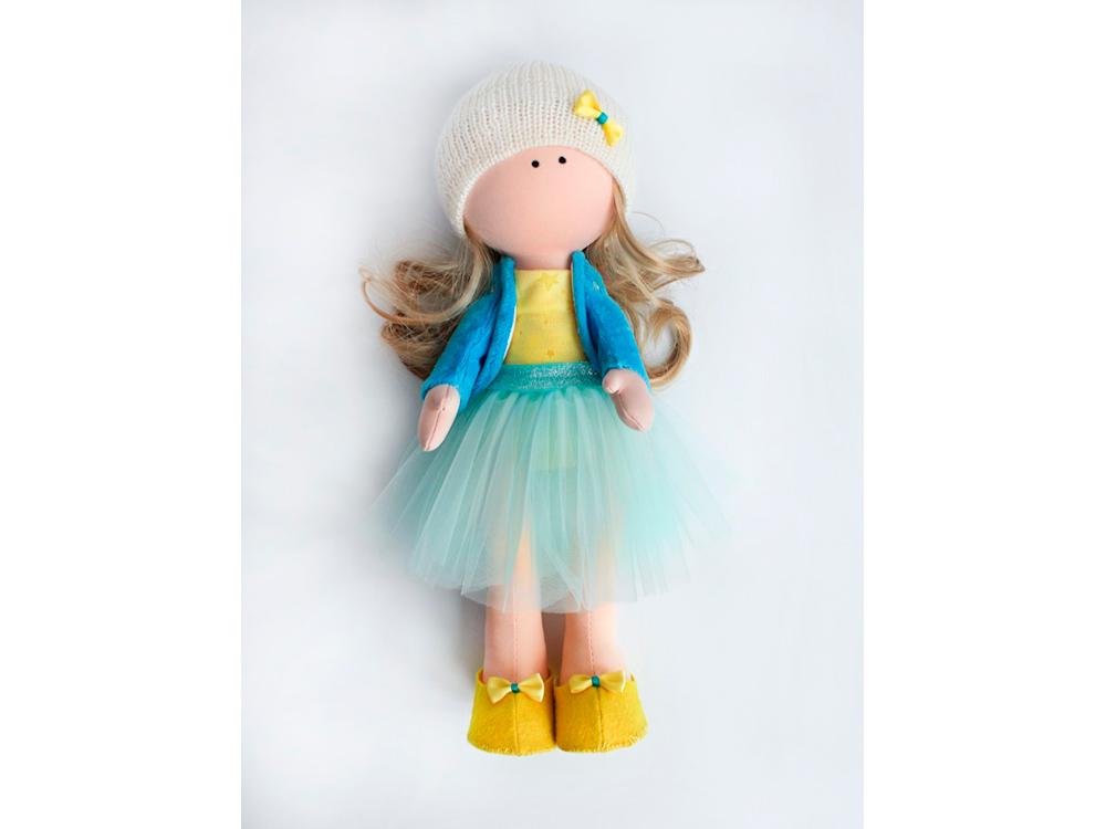 Купить Набор для шитья «Эмма», Цветной, высота 35 см, DI045