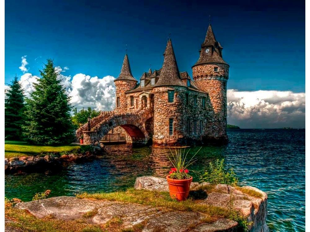 Картинки сне, картинки старинные замки