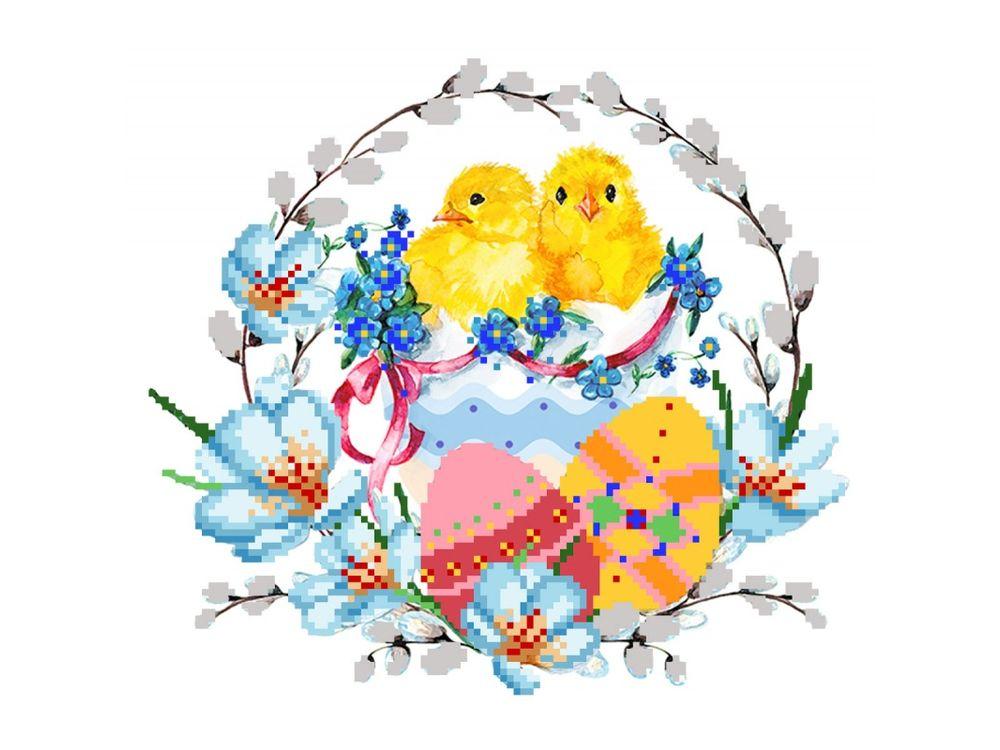 Картинки пасхальные для детей