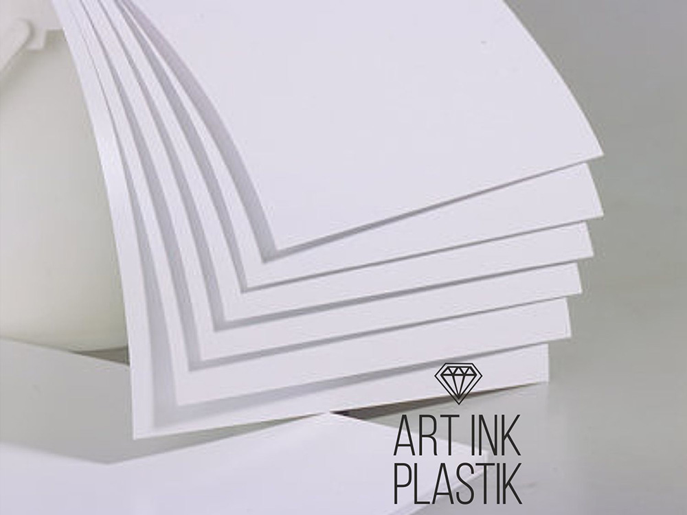 Купить Бумага для рисования алкогольными чернилами, 35x50 см, 20 шт. Art Ink Plastik, Craftsmen.store, синтетическая бумага (пластик), 147