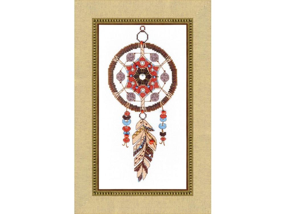Купить Набор для вышивания «Светлые сны», Crystal Art, ВТ-189