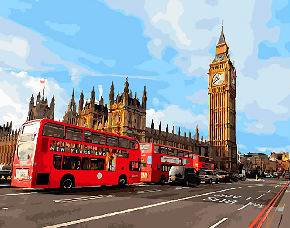 картинки на тематику лондон приверженец