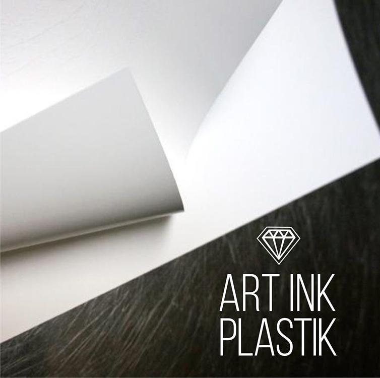 Купить Бумага для рисования алкогольными чернилами, 50x70 см, 5 шт. Art Ink Plastik, Craftsmen.store, синтетическая бумага (пластик), Plastik_50x70