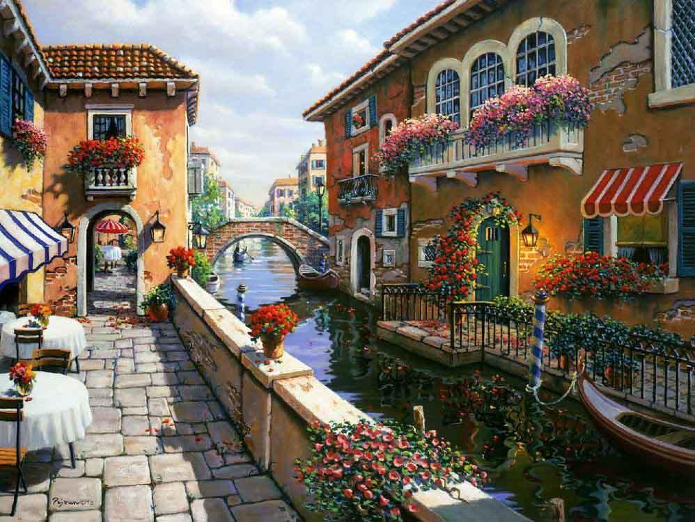такие итальянский город рисунок поиска нужного