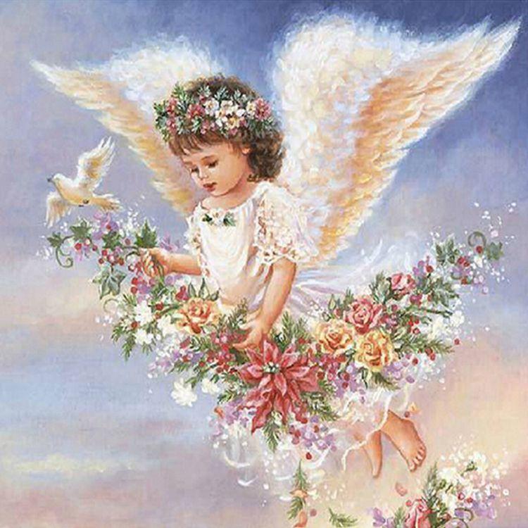 Цветы картинки с днем ангела