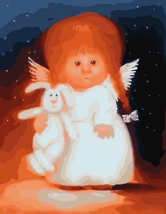 собой картинки смешной ангел условия видимости ежегодно