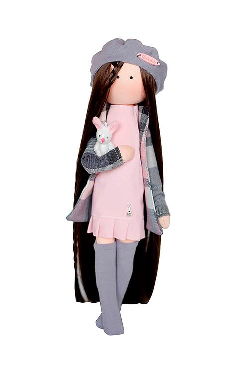 Купить Набор для шитья «Джульетта», Цветной, высота 35 см, DI050