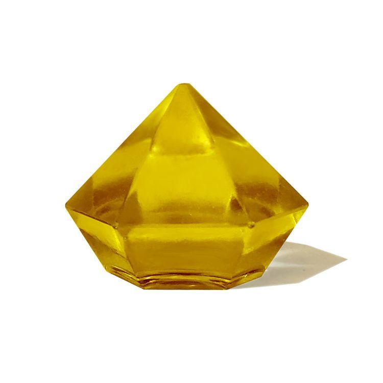 Купить Прозрачный тонер для эпоксидной смолы желтый, 10мл, Epoxy Master, А2