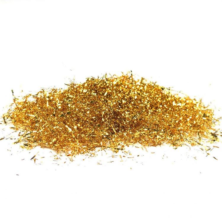 Купить Поталь вата золото, 250мл, Epoxy Master, EM12