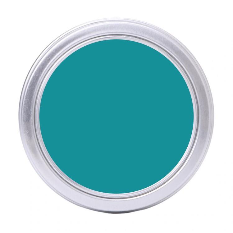 Купить Бирюзовый колер/краситель для эпоксидной смолы, 25мл, Epoxy Master, EP123